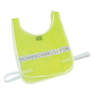 Lime Reflector Economy Vest