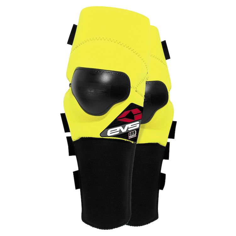 EVS SC03 Travis Pastrana Signature Knee & Shin Guard