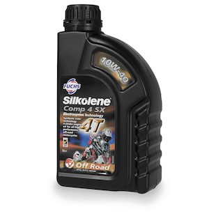 Silkolene Comp 4 SX Engine Oil