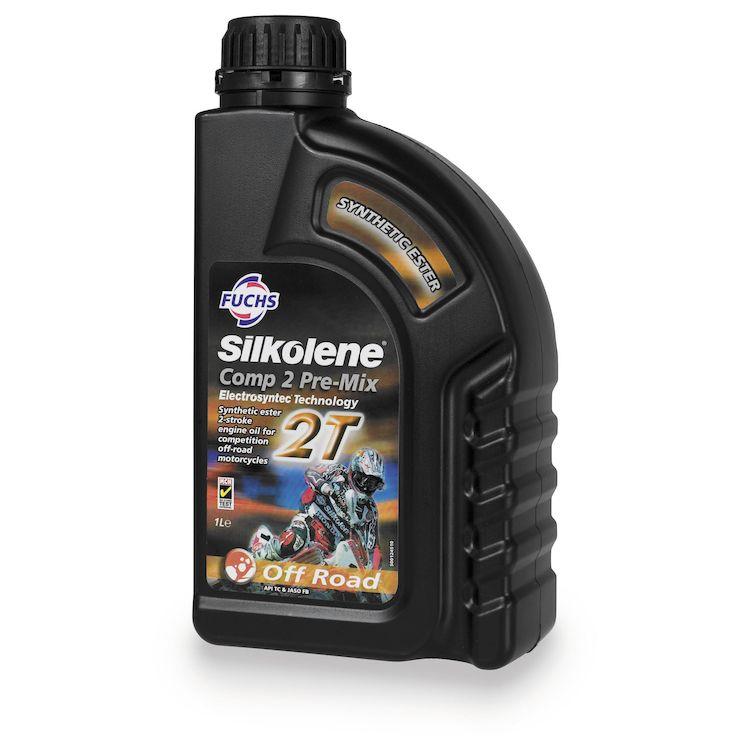 Silkolene Comp 2 Pre-Mix Engine Oil