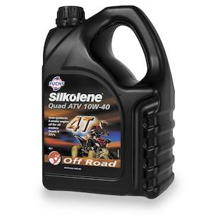 Silkolene ATV 4T Engine Oil