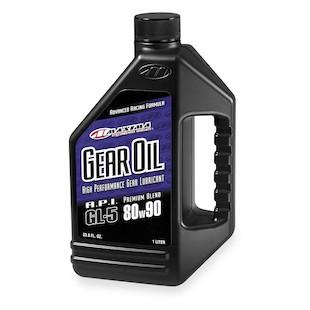 Maxima Premium Gear Oil