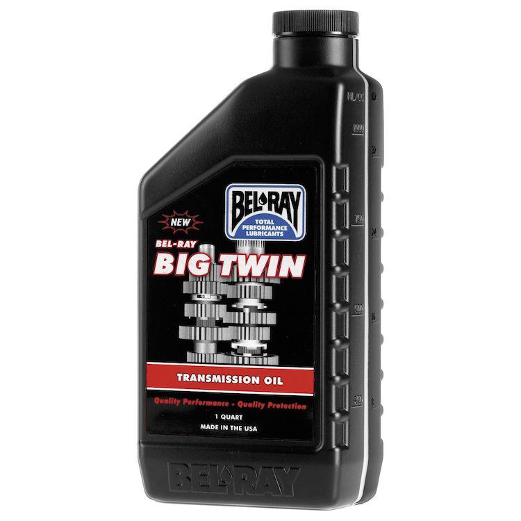 Bel-Ray Big-Twin Transmission Oil 85w-140