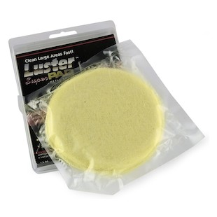Luster Lace Polishing Pad