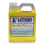 Liquid Performance Minibike Racing Coolant And Anti-Freeze