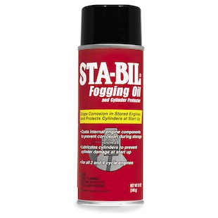 STA-BIL Fogging Oil