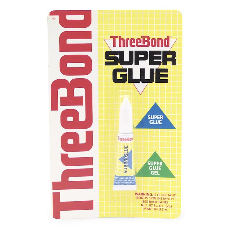 ThreeBond Superglue 1742B
