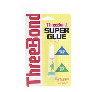 ThreeBond Super Glue Gel