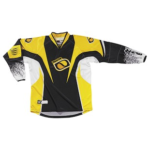 MSR NXT Jersey (Color: Yellow / Size: 2XL)