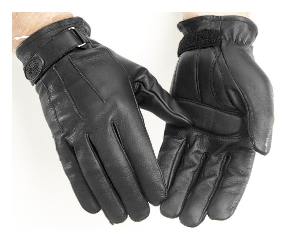 Triumph motorcycle leather gloves - Triumph Motorcycle Leather Gloves 31
