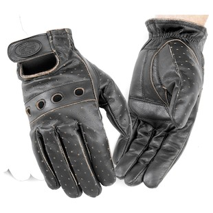 River Road Outlaw Vintage Women's Gloves