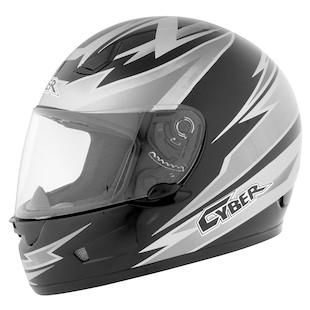 Cyber US-12 Amp Helmet