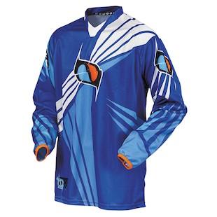 MSR Nxt Jersey (Color: Blue / Size: LG)