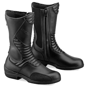 Gaerne Women s Rose Boots Black detail