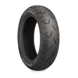 Bridgestone Exedra Honda Goldwing Tires