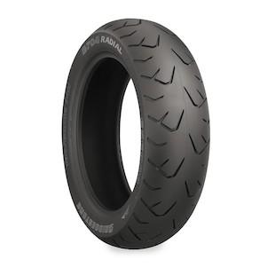 Bridgestone Exedra Honda Goldwing Tires