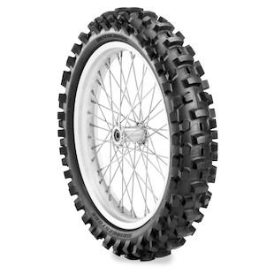 Bridgestone M102 Mud / Sand Rear Tires