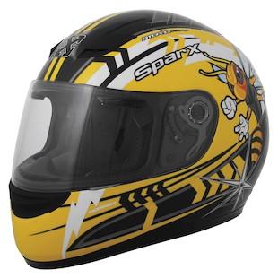 SparX Hornet S07 Special Edition Helmet