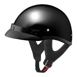 Cyber U-70 Half Helmet