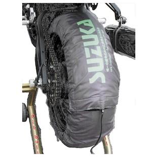 Suzuka Temperature Adjustable Tire Warmer