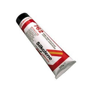 Silkolene 762 Hi-Temp Jointing Compound - Case