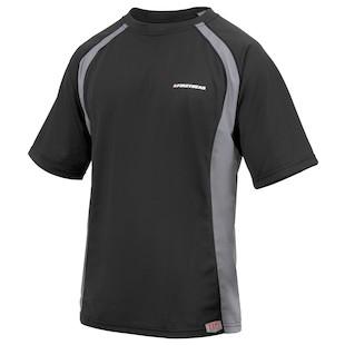 Firstgear TPG Basegear Short Sleeve Top