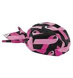 Zan's Pink Ribbon Flydanna