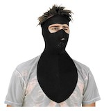 Zan's Neoprene Face Mask/Neoprene Neck Shield