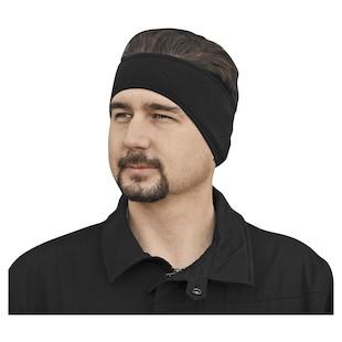 Zan's Fleece Headband & Earcover