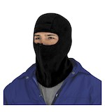 Zan's Fleece Balaclava with Zipper