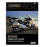 Clymer Manual BMW K1200RS / GT / LT 1998-2010