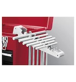 Motion Pro T-Handle Tool Rack