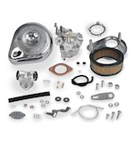S&S Cycle Super E Carburetor Kit For Harley Evo Sportster 2004-2006