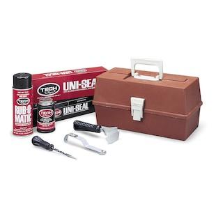 Tech Tubeless Tire Shop Repair Kit