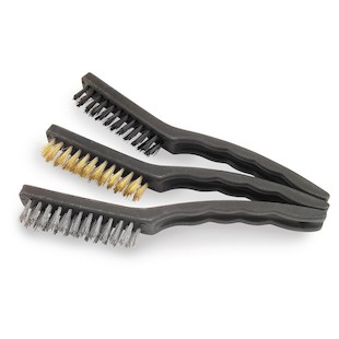 Bike Master 3-piece 230mm Brush Set