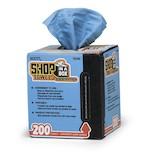 Scott Shop Towels In A Box