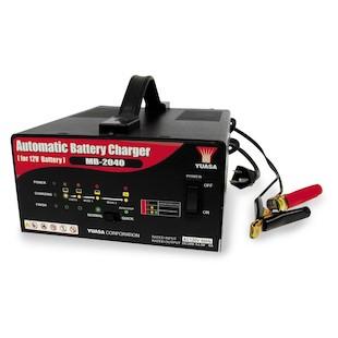 Yuasa Battery Charger