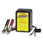 Yuasa Automatic 12 Volt Battery Charger