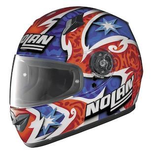 nolan motorcycle helmets