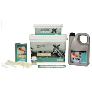 Motorex Airfilter Cleaning Kit