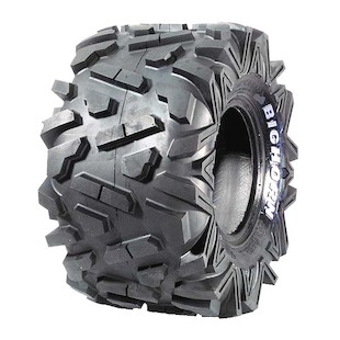 Maxxis Bighorn M918 Radial Rear Tire