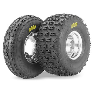ITP Holeshot XCT Rear Tires