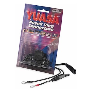 Yuasa Fused Ring Connectors