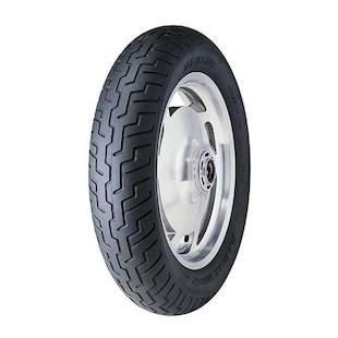 Dunlop D206 Tires