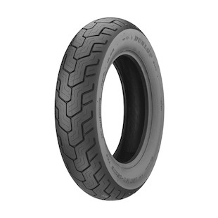 Dunlop D417 Victory Rear Tire