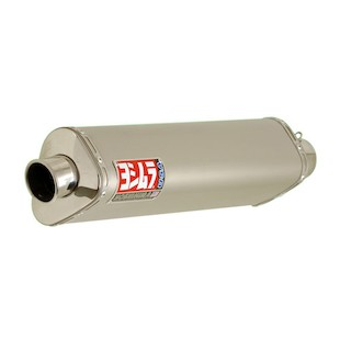 Yoshimura TRS Slip-On Exhaust Honda CBR600F4 1999-2000