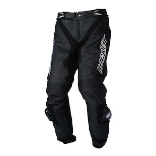 Joe Rocket Speedmaster 5.0 Leather Pants - (Size 40 Only)