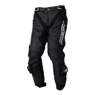 Joe Rocket Speedmaster 5.0 Leather Pants - (Size 40 Only)