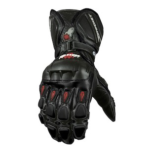 Joe Rocket GPX 2.0 Leather Gloves