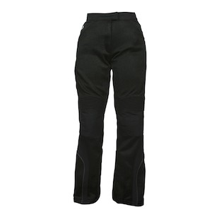 Joe Rocket Women's Cleo Mesh Pants (Size SM Only)
